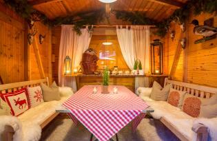 Romantische Auszeit für Schokoladenliebhaber im zauberhaften Erzgebirge