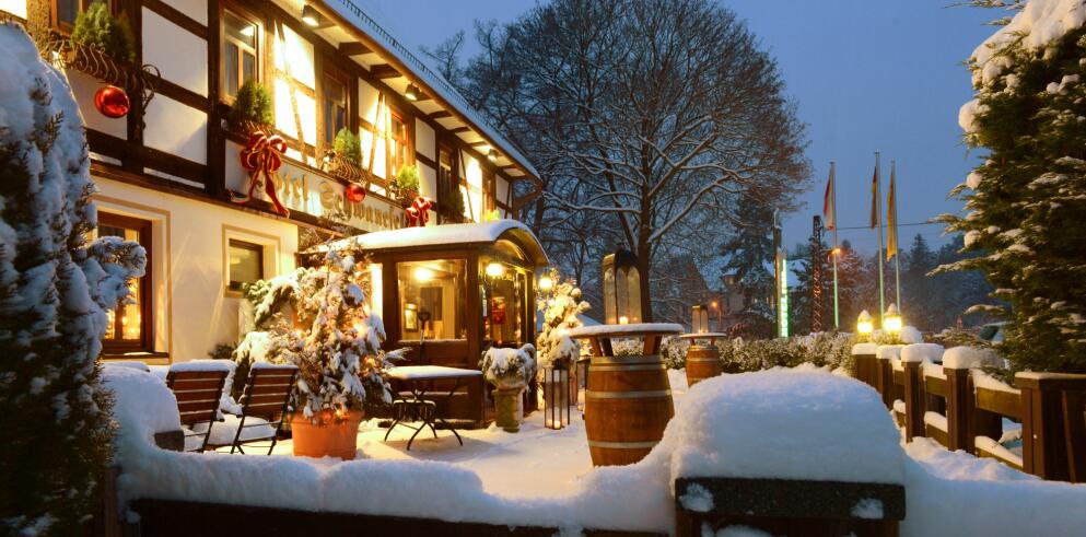 Romantik Hotel Schwanefeld 25795