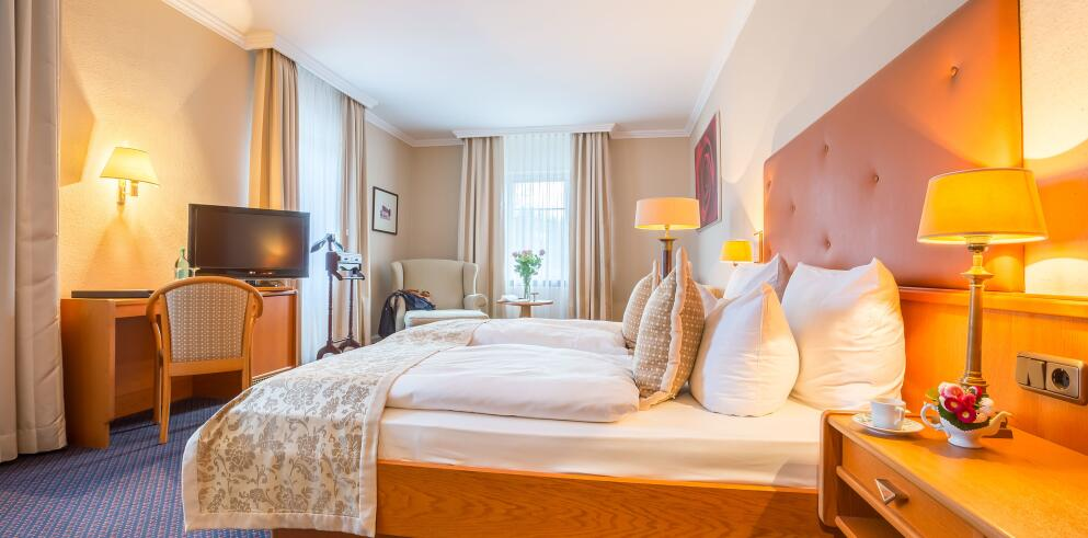 Romantik Hotel Schwanefeld 25799