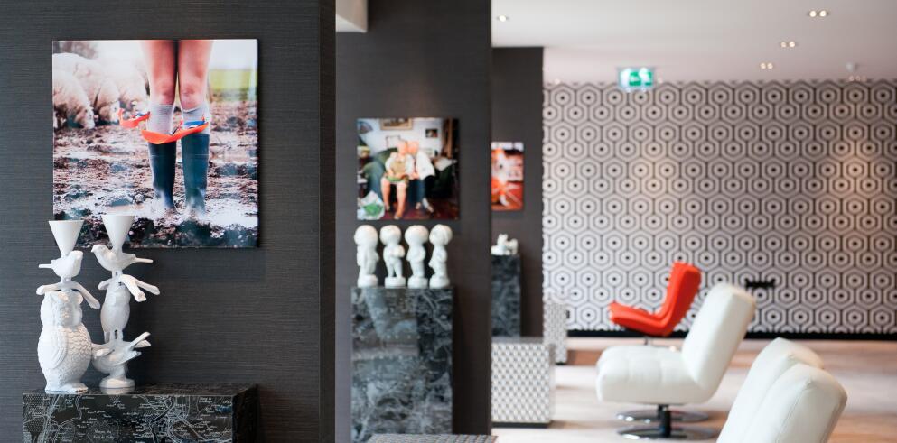 Van der Valk Hotel A4 Schiphol 25852