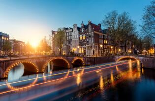 Moderner Luxus mit perfekter Anbindung vor den Toren Amsterdams