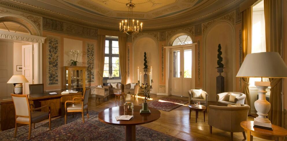Schlosshotel Burg Schlitz 25870