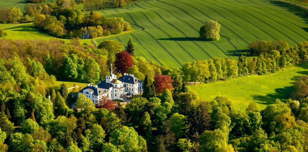 Schlosshotel Burg Schlitz 25884