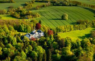 Romantisches Schloss-Abenteuer in der Mecklenburgischen Schweiz