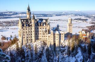 4* Best Western Plus Hotel Füssen