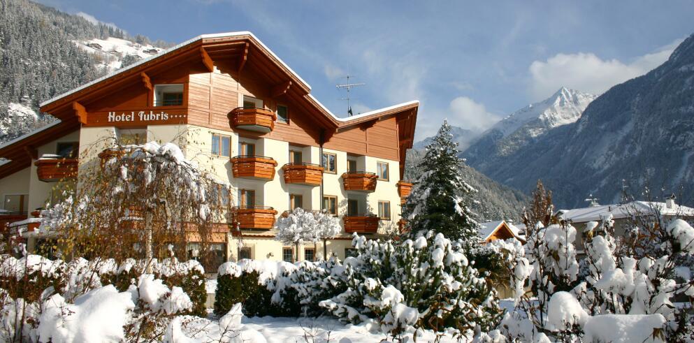 Hotel Tubris 26000