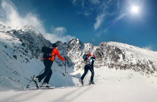 Entspannte Auszeit in Südtirols Bilderbuchlandschaft