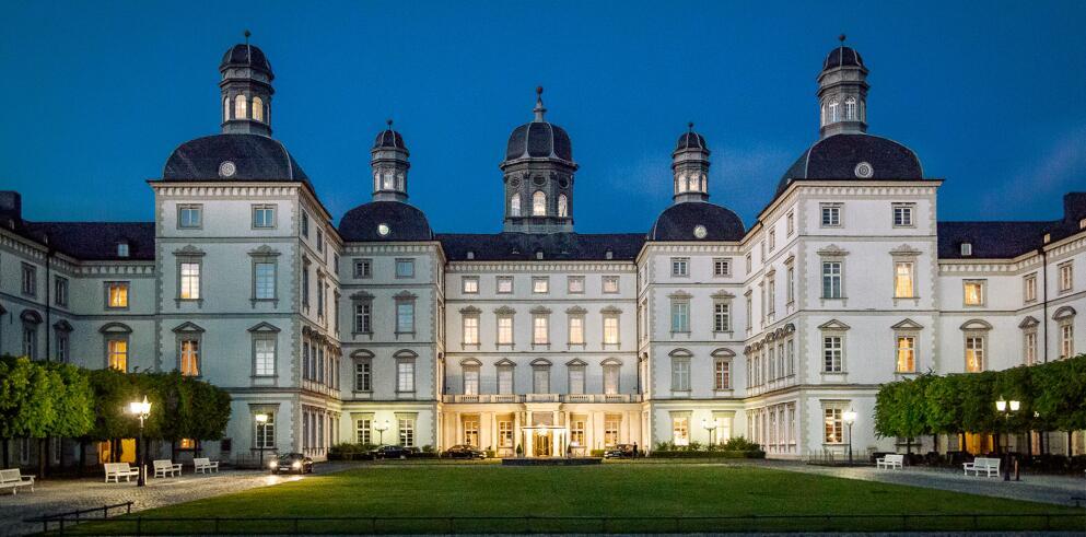 Althoff Grandhotel Schloss Bensberg 26038
