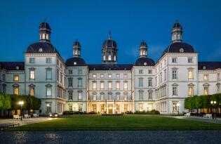 Luxusurlaub im Leading Hotel of the World mit Gourmet Cuisine
