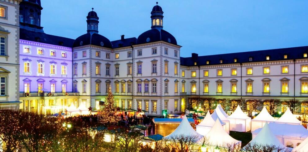 Althoff Grandhotel Schloss Bensberg 26043