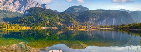 Wellnessurlaub in Österreich