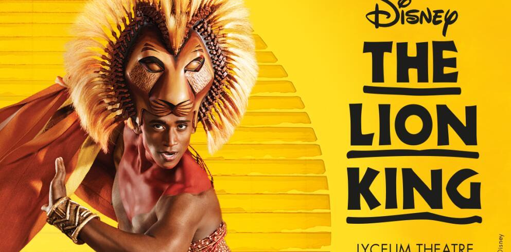 Disney's The Lion King London 26285