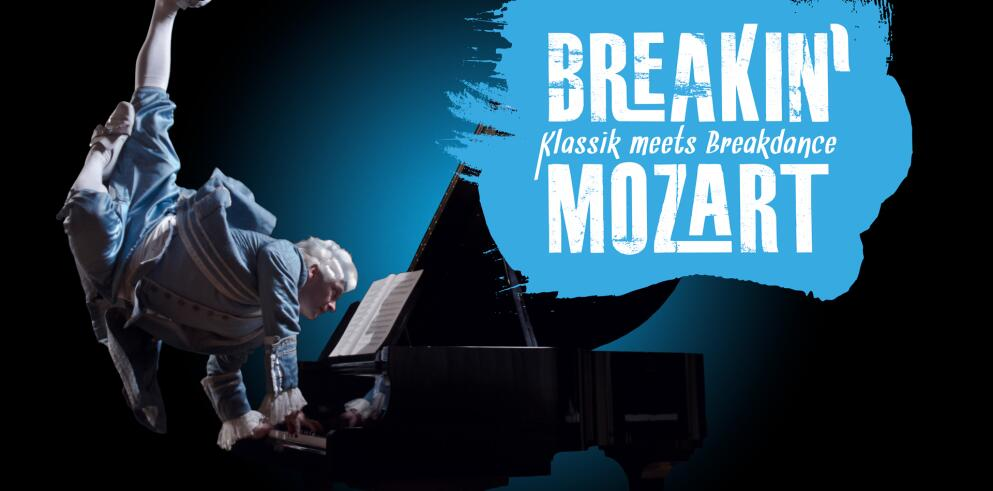 Breakin` Mozart - Klassik meets Breakdance 26288