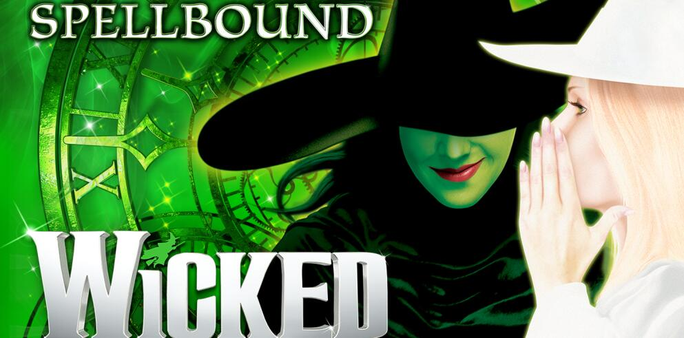 Wicked Musical London 26343