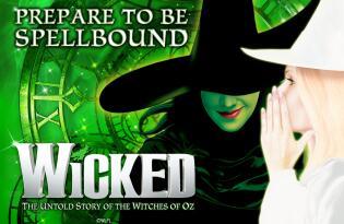 Eindrucksvolles Spektakel: Lassen Sie sich von den Hexen verzaubern