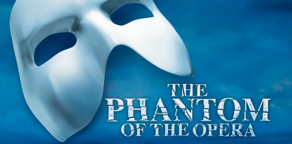 The Phantom of the Opera London 26365