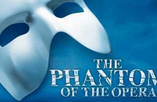 Das weltweit bekannteste Musical im Her Majesty's Theatre