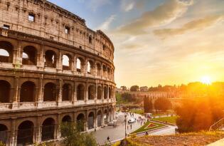 Luxuriöses Ambiente und maximaler Komfort im Herzen von Rom