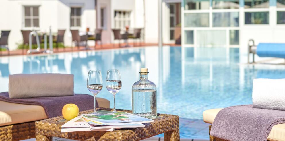 Hotel DAS LUDWIG 26502