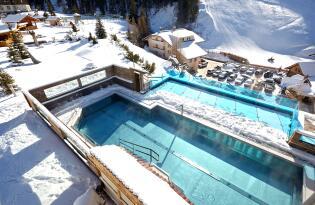 Vom Bett auf die Piste! Traumhafter Skiurlaub in der Bergwelt Kärntens