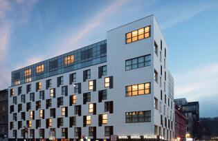 Citytrip im neueröffneten Boutique-Hotel in der Goldenen Stadt