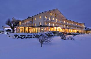 Hotel Gut Edermann