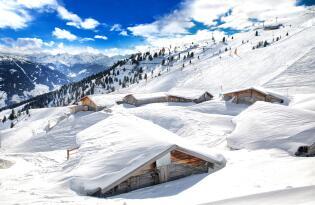 Design und Alpiner Lifestyle im Natur- und Winterparadies Saalbach