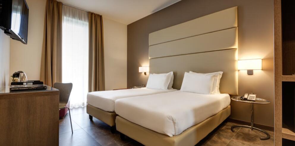 Klima Hotel Milano Fiere 26666