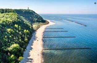 Entspannte Wellnesstage auf der sonnenverwöhnten Insel Usedom