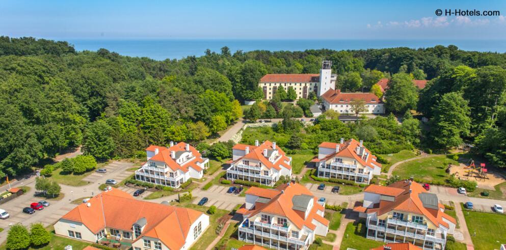 H+ Hotel Ferienpark Usedom 26734