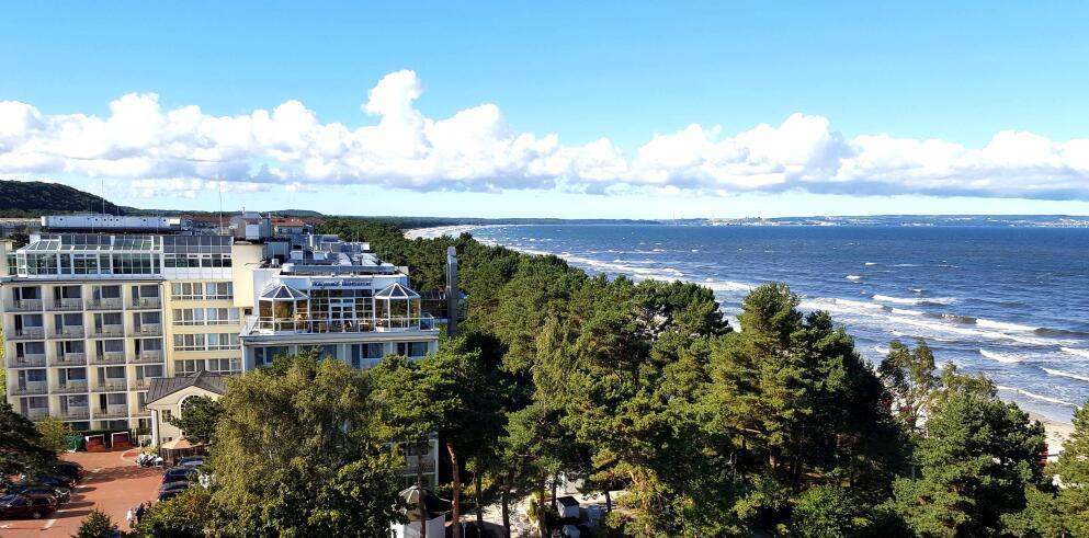 Rugard Strandhotel 26755