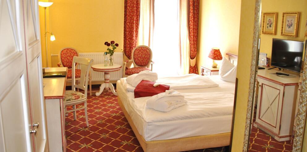 Rugard Strandhotel 26757