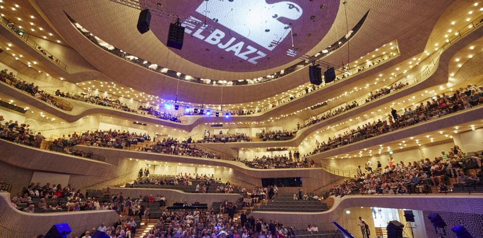 Elbjazz Festival Hamburg 2018 26848