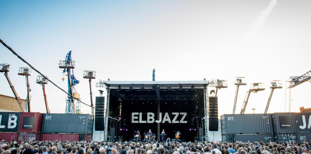 Elbjazz Festival Hamburg 2018 26856