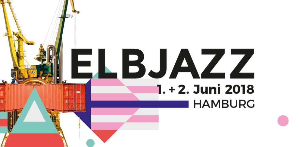 Elbjazz Festival Hamburg 2018 26888