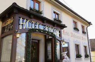 Grenzenlose Erholung im familiengeführten Landhotel in Bodensee Nähe