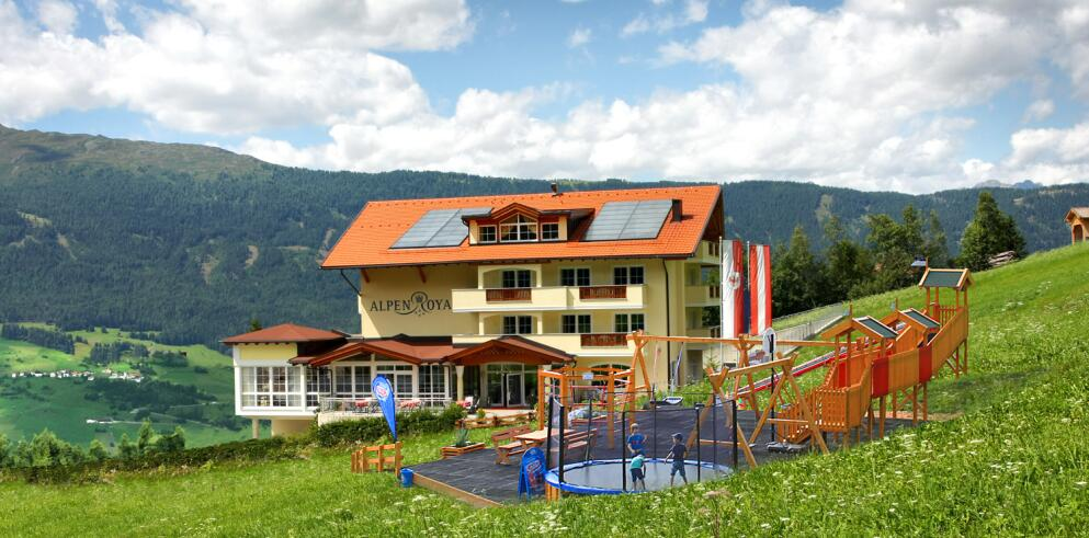 Hotel Alpen-Royal 26946