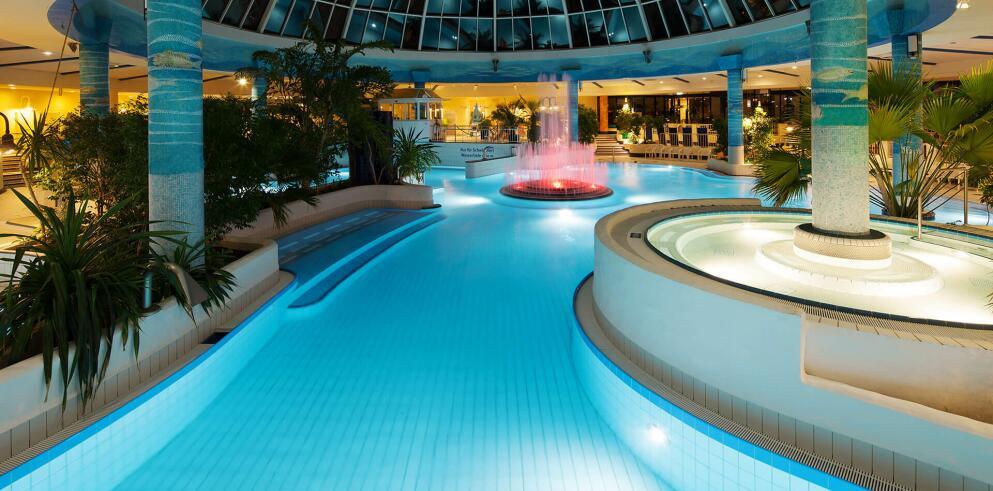 H4 Hotel Leipzig 26974