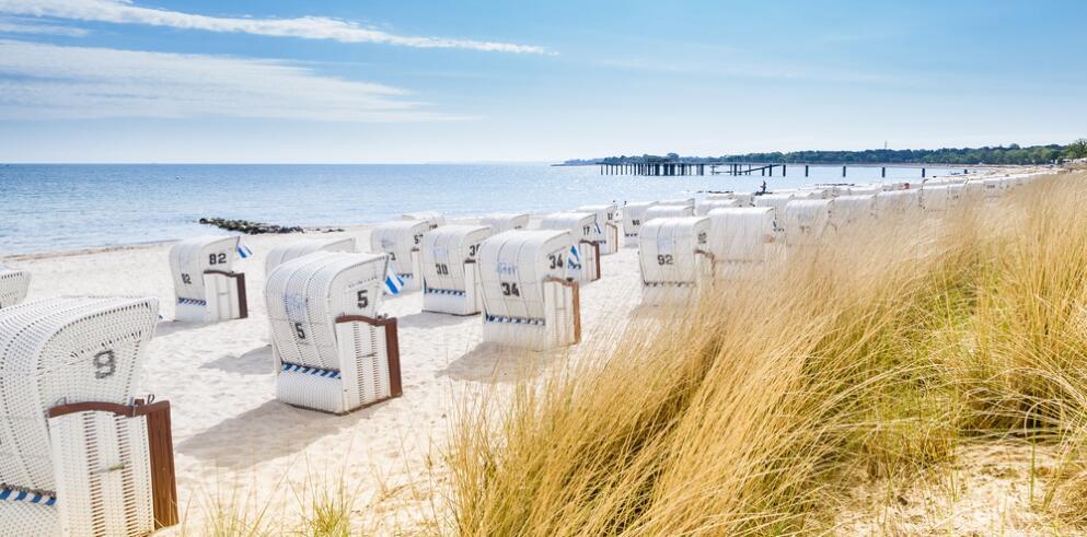 Strandhotel Deichgraf 27003