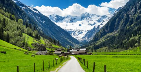 Wellnesshotels Südtirol