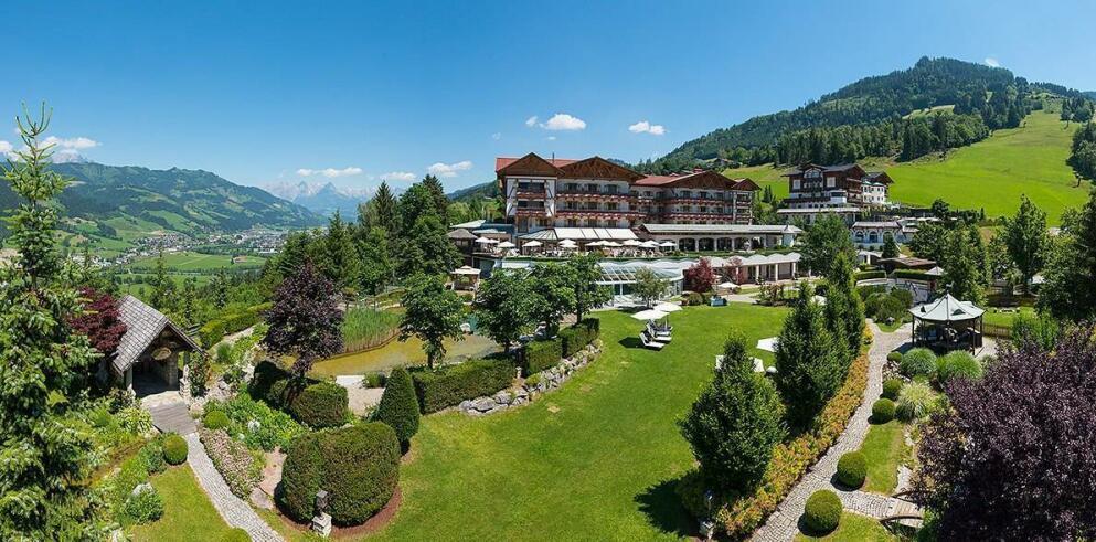 Hotel Oberforsthof 2705