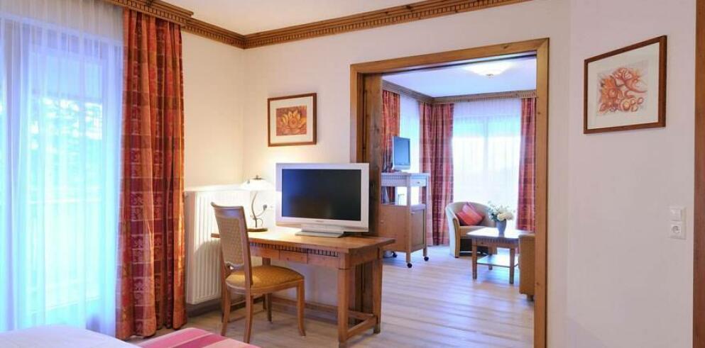 Hotel Oberforsthof 2708