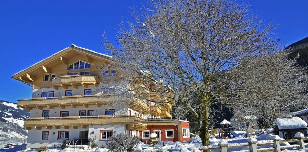 Familienhotel Grundlhof 27106