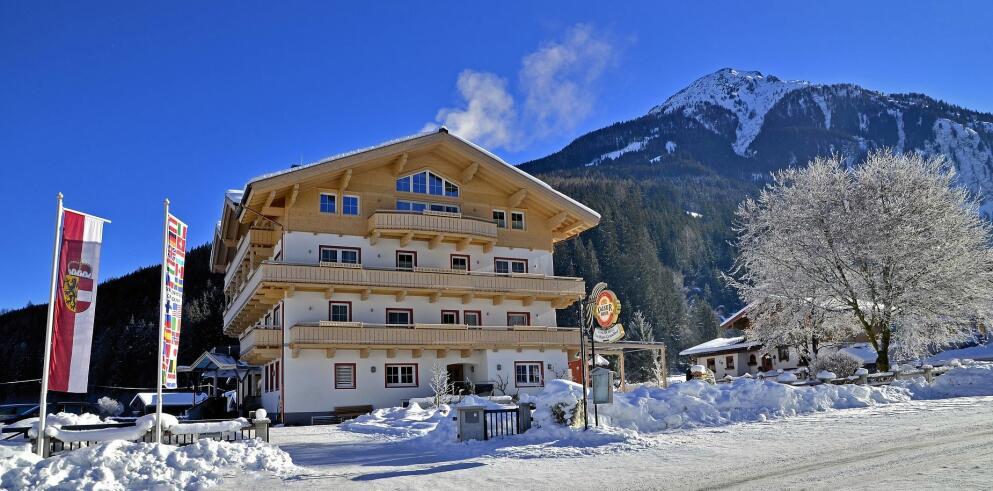 Familienhotel Grundlhof 27108