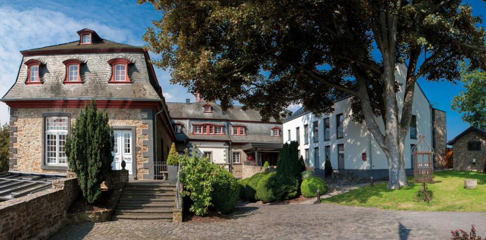 Schloss Burgbrohl 27171