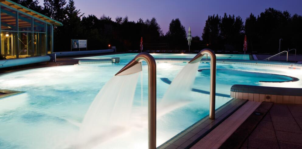 WONNEMAR Resort Wismar 27174