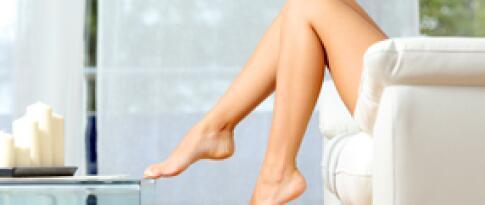 Detoxing Behandlung (30 Minuten)