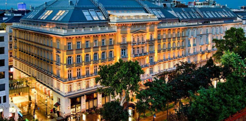 Grand Hotel Wien 27195