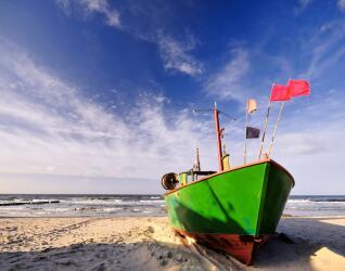 Wellness an der Nordsee