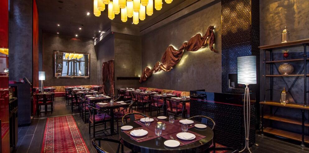 Buddha-Bar Hotel Budapest Klotild Palace 274